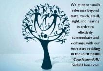 Ancestors - Spirits of the Egun