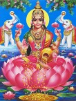 Lakshmi symbols