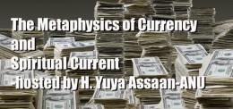 mind and metaphysics of currency