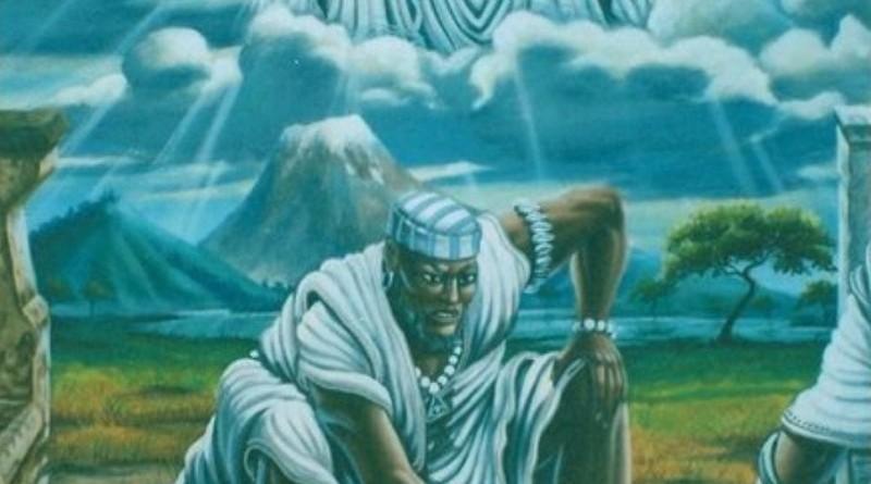 Ifa the Special Prophet